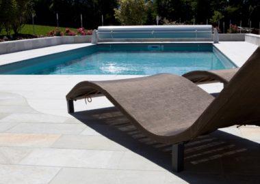 Volet de piscine hors-sol jupiter