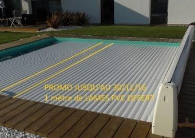 Votre manuel électrique pour piscine Volée d'O